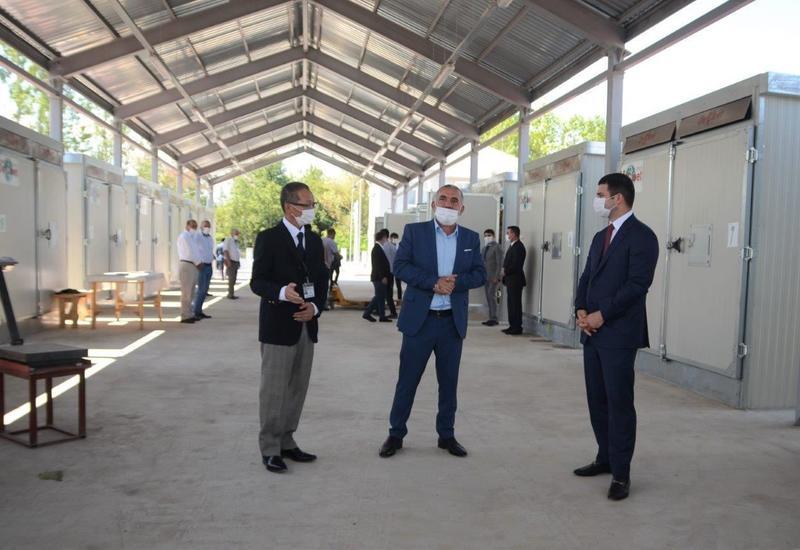 Агентство по развитию МСБ Азербайджана способствует привлечению иностранных инвестиций в регионы