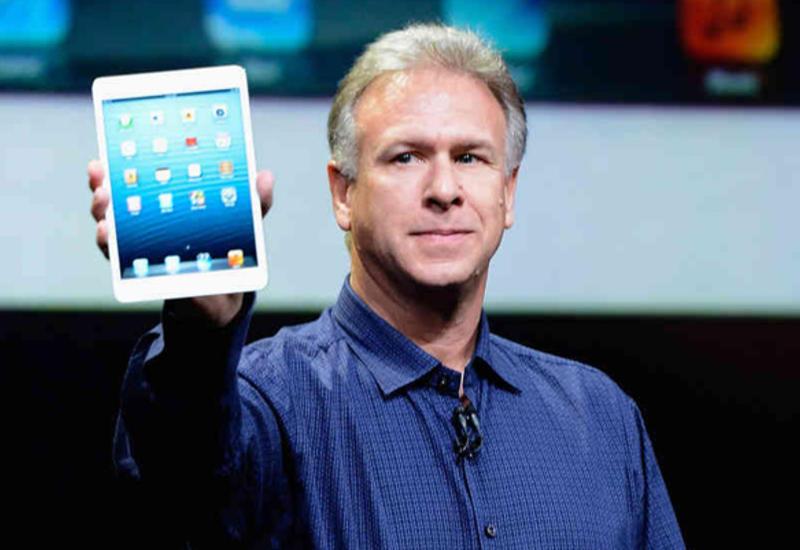 Главный маркетолог покинул Apple