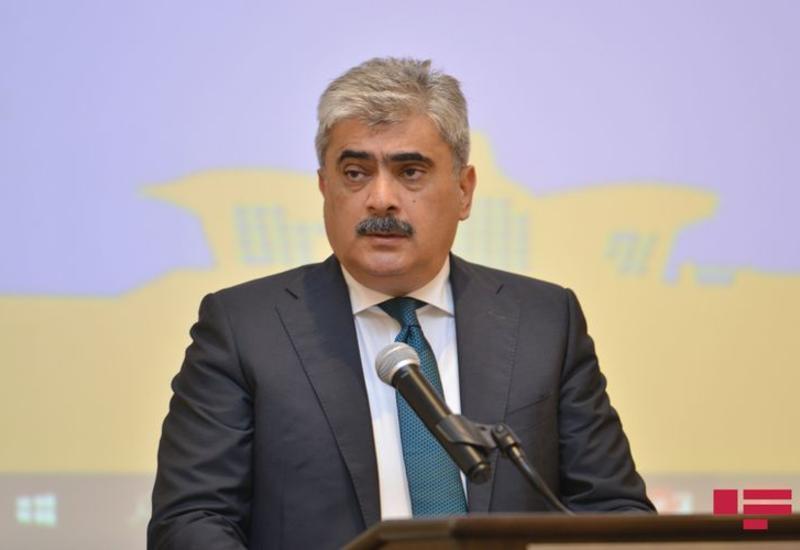 Самир Шарифов: Прогнозируется снижение доходов ГНФАР