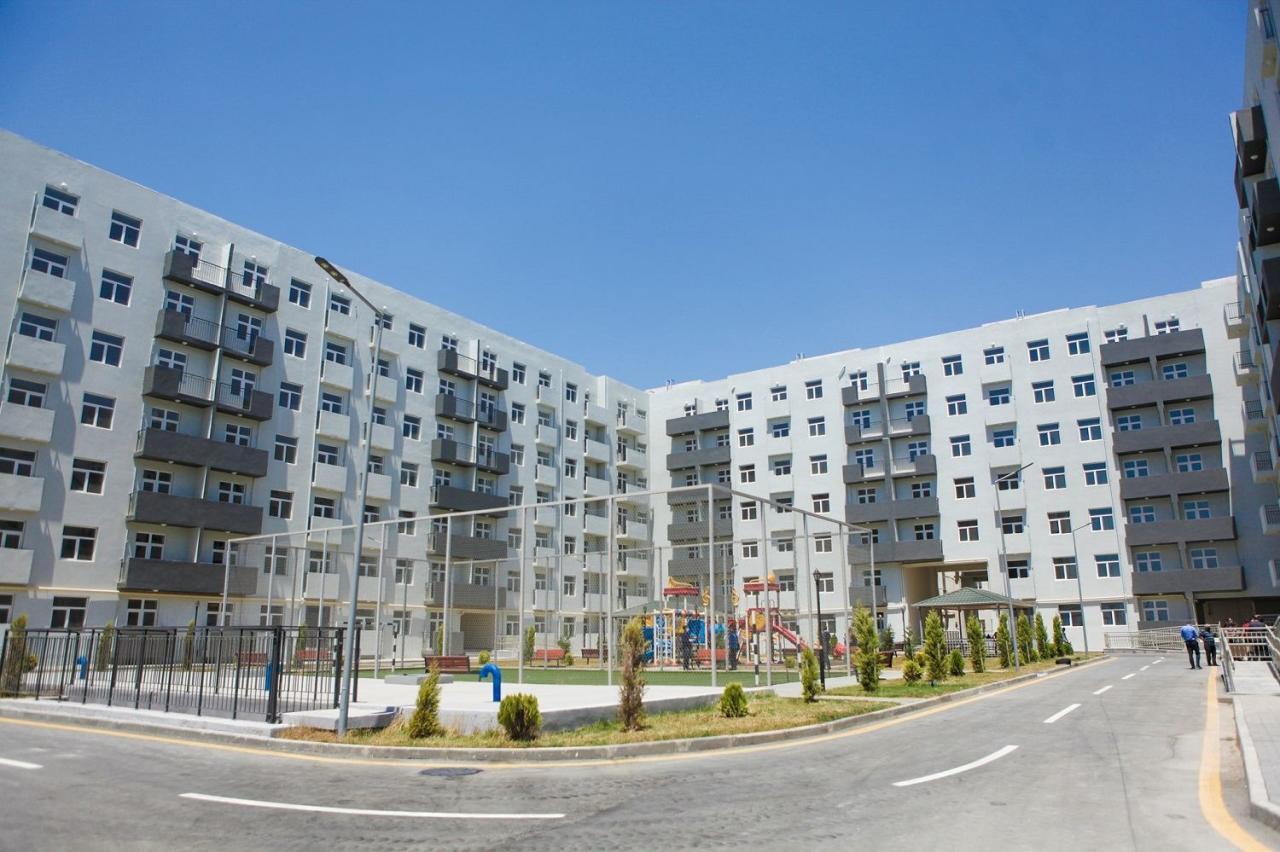 Семьям шехидов и инвалидам Карабахской войны предоставлены еще 109 квартир