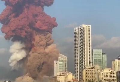 Азербайджан помог, а армяне сбежали  - уроки взрыва в Бейруте