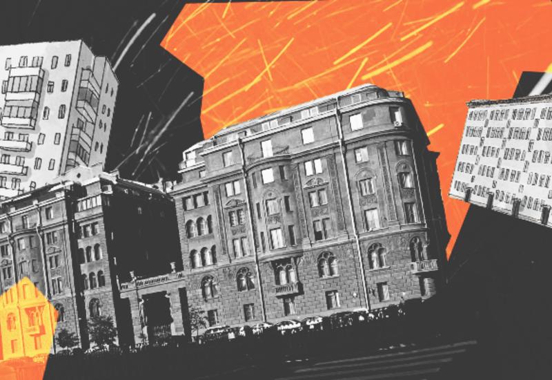 Армянский олигарх Самвел Карапетян продолжает уничтожение исторических памятников Москвы