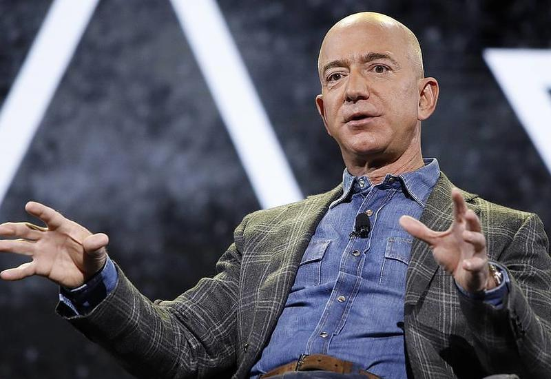 Глава Amazon в 2020 году продал акции корпорации более чем на $7,2 млрд