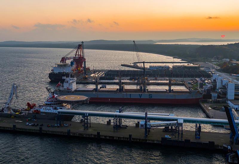 США пригрозили немецкому порту санкциями из-за «Северного потока-2»