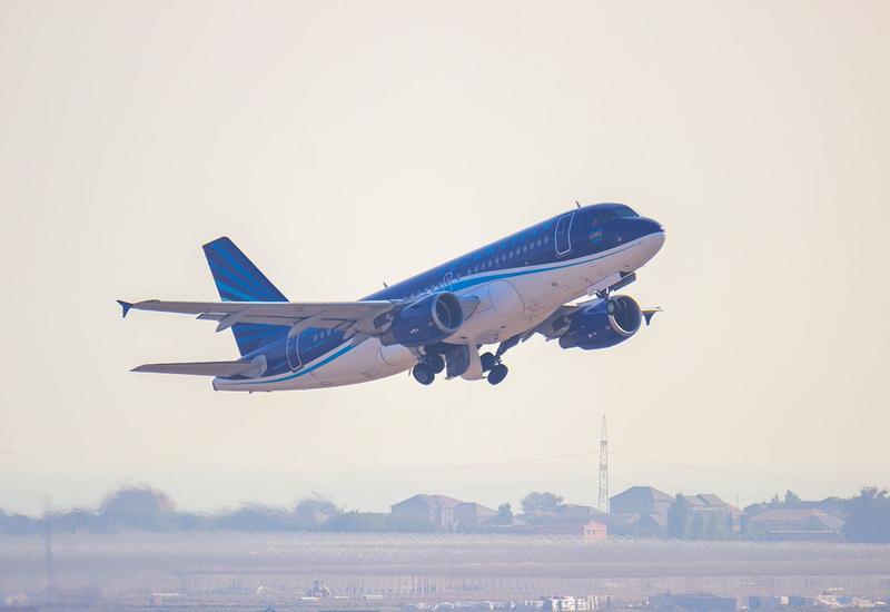 AZAL планирует начать летать в Лондон с июня 2021 года