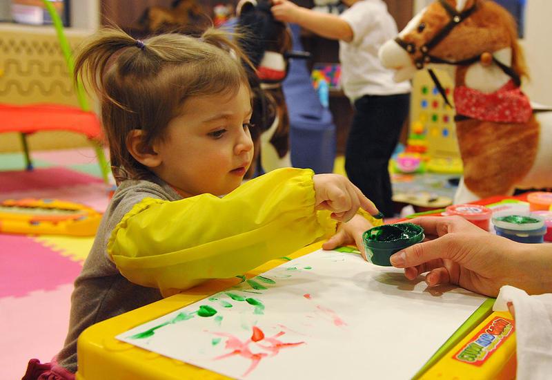 В Азербайджане будет действовать рабочая группа по детскому пособию