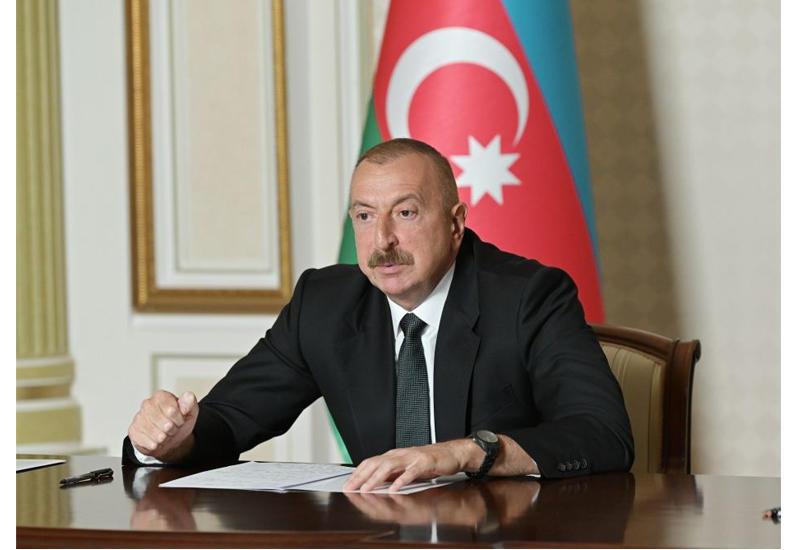 Prezident İlham Əliyev: Biz hamımız yaxşı başa düşürük ki, insanlar yorulub, karantin rejimi hamımızı yorur