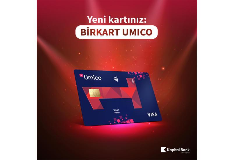 Два бренда в одной карте – BirKart Umico! (R)
