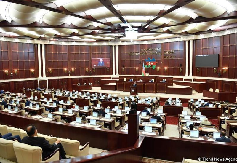Поправки в госбюджет Азербайджана на 2020 год приняты во втором чтении