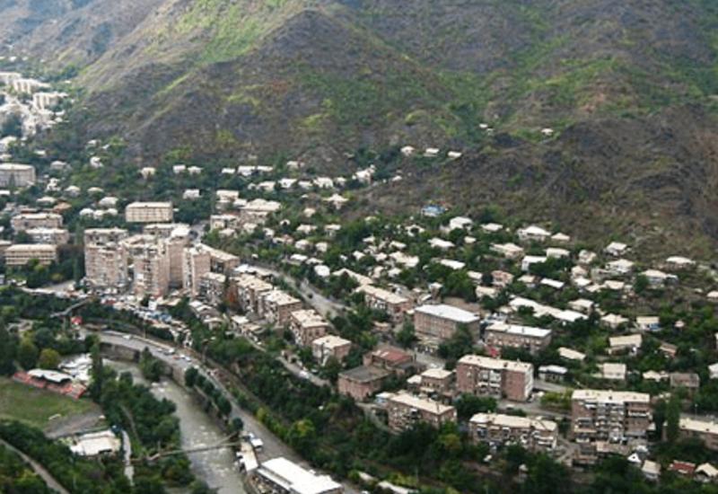 Поэтапный план отторжения Арменией земель соседей: