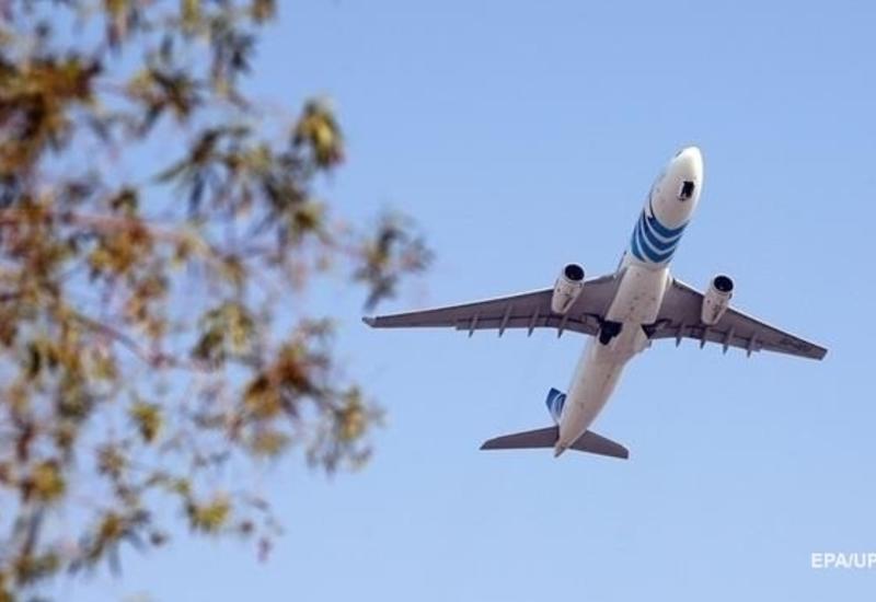 В Испании из-за дебошира экстренно сел самолет