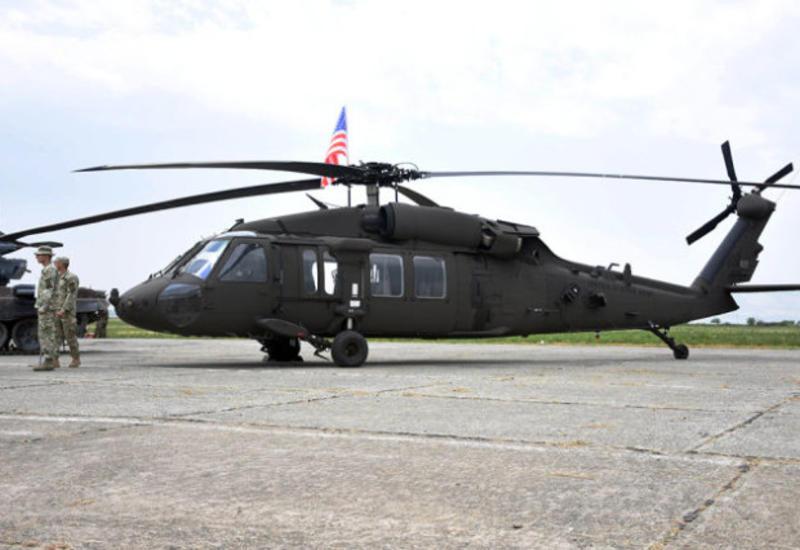 Секретный стелс-вертолёт впервые показали на фото