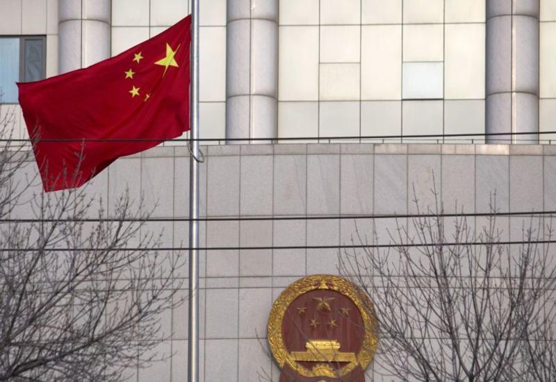 Суд в Китае приговорил канадца к смертной казни