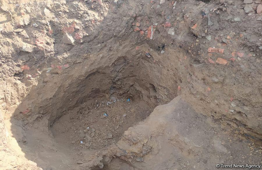 В Джалилабаде предотвращена попытка незаконных раскопок