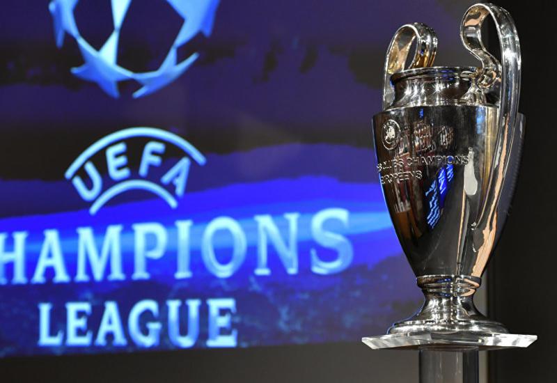 Лига чемпионов возвращается после пятимесячного перерыва