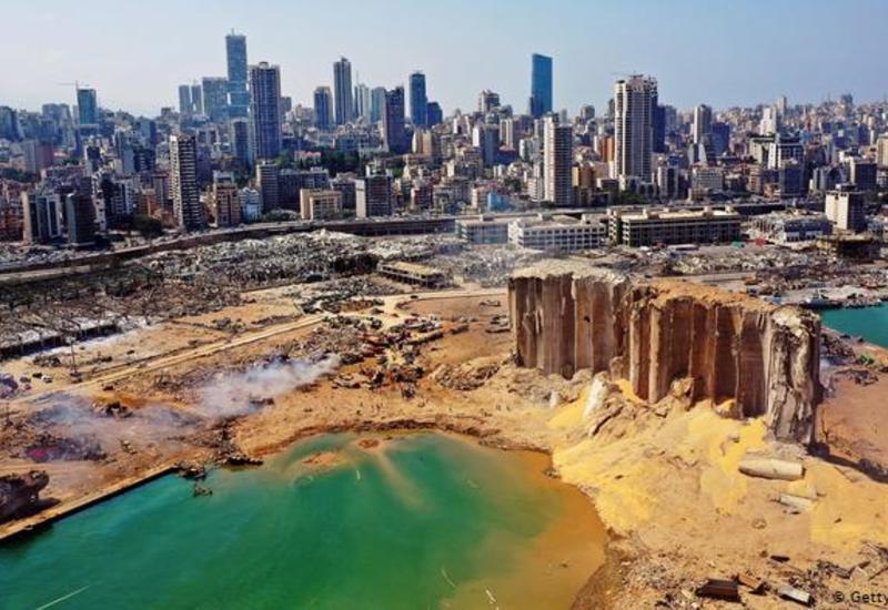 Интерпол отправит в Бейрут команду специалистов для изучения обстоятельств взрыва