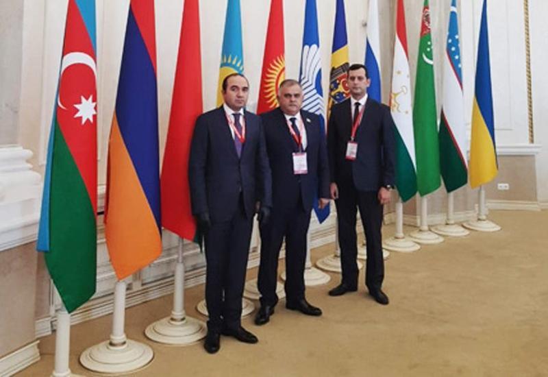 Арзу Нагиев: Избиратели в Беларуси свободно пользуются своим правом на голосование