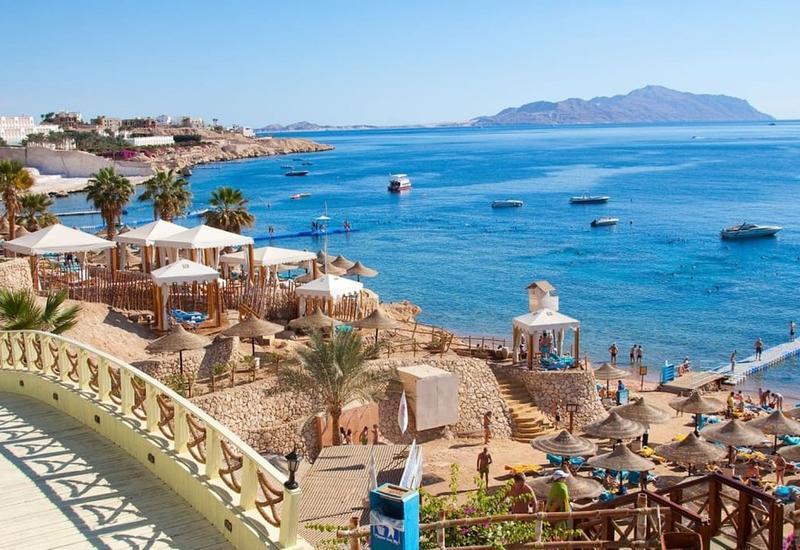 При въезде на курорты Египта тест на коронавирус не нужен