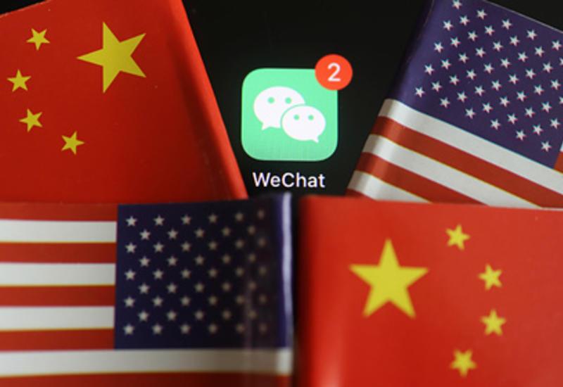 Трамп поставил под угрозу продажи iPhone в Китае