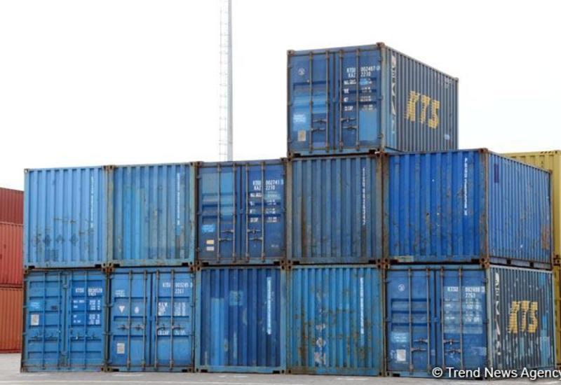Растет экспорт азербайджанской продукции в Казахстан