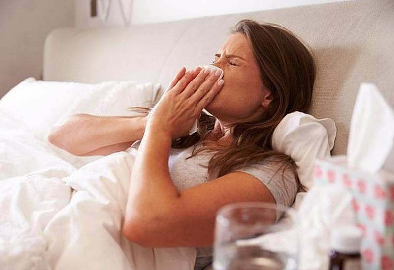 Молодые жертвы COVID-19 чаще теряют обоняние