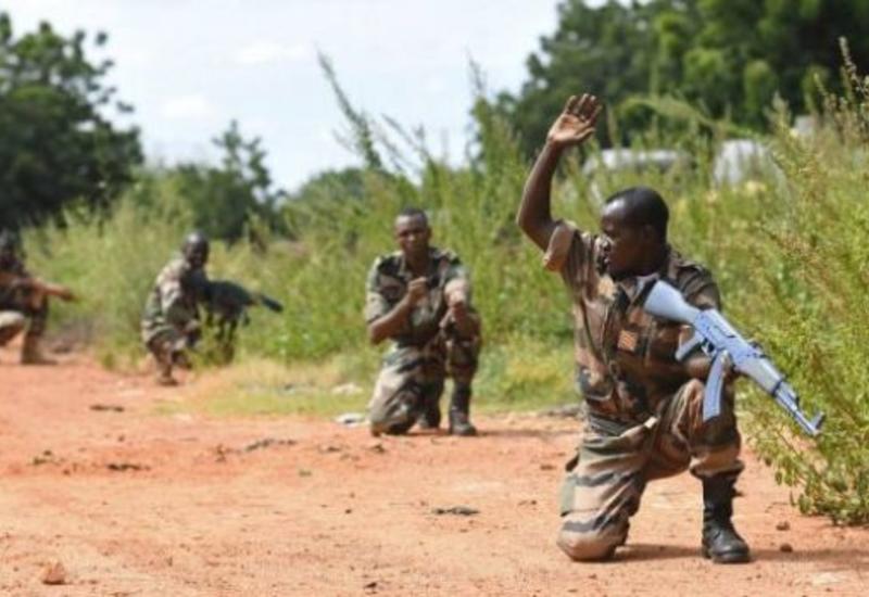 В Нигере убиты шесть французских туристов