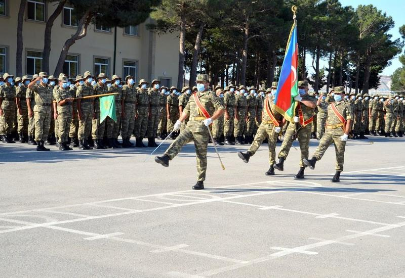 В Азербайджане автоматизируют выдачу пенсий военнослужащим