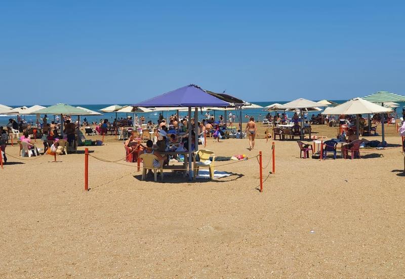 Оглашены правила посещения пляжей