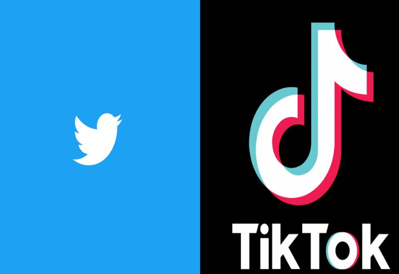 Twitter провел предварительные переговоры об объединении с TikTok