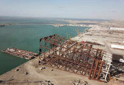 Запуск месторождения «Карабах» - пример успеха нефтяной стратегии Азербайджана