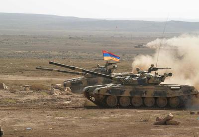 В дни боёв в Товузе в Армению поставляли оружие из России  - скандальные подробности - ФОТО