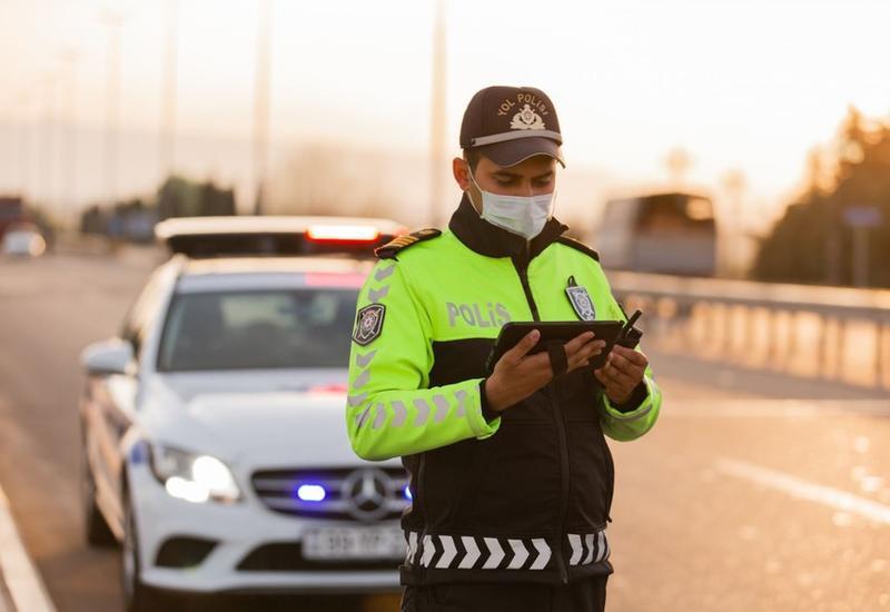 За нарушение карантина оштрафованы 117 водителей