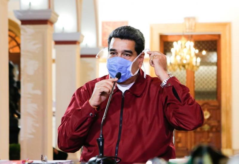 В Венесуэле продлили карантин