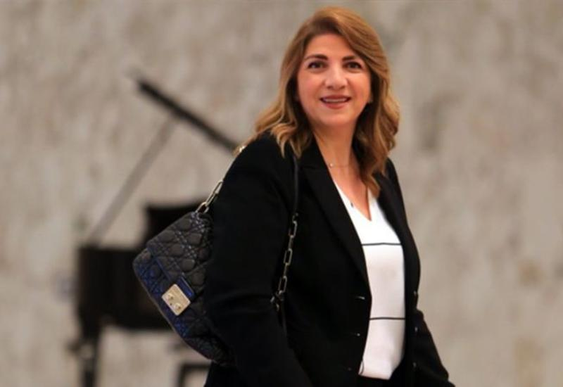 Министр юстиции Ливана подала в отставку