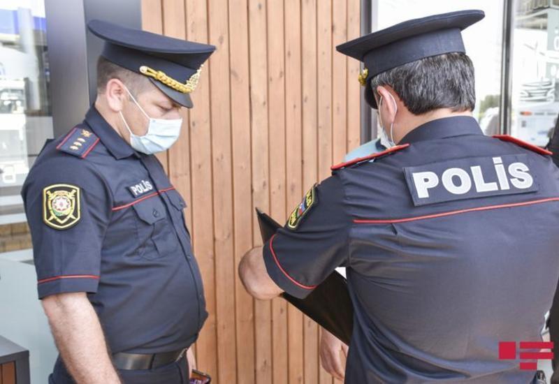 В Шабране задержаны лица, пытавшиеся организовать помолвку