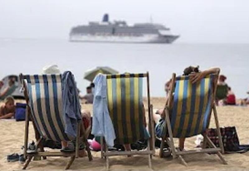 Крупные штрафы на пляжах Европы - из-за коронавируса