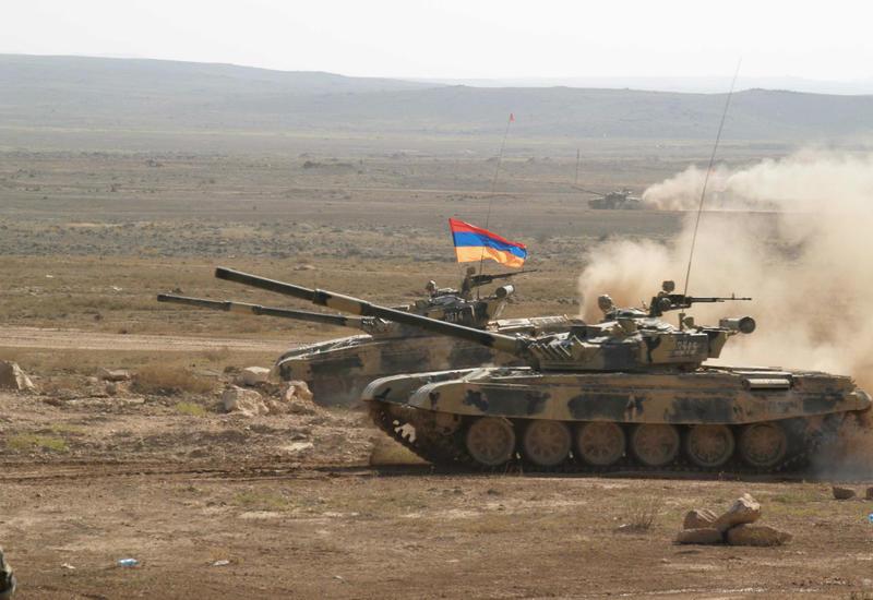 В дни боёв в Товузе в Армению поставляли оружие из России