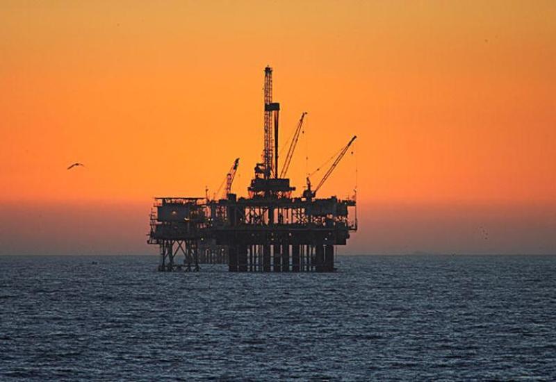 Нефть марки «Azeri Light» подорожала
