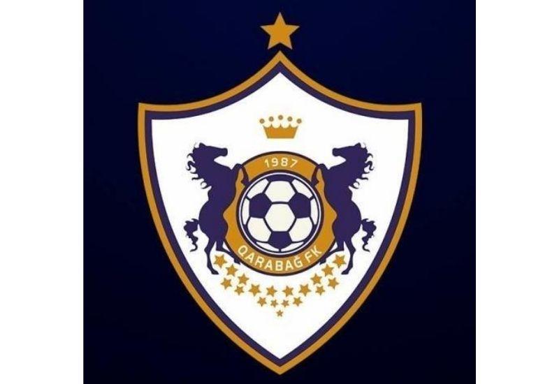 Карабах узнал своего соперника во 2 раунде Лиги чемпионов