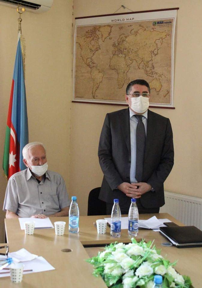 Возобновлен въезд азербайджанских перевозчиков в Грузию и Турцию