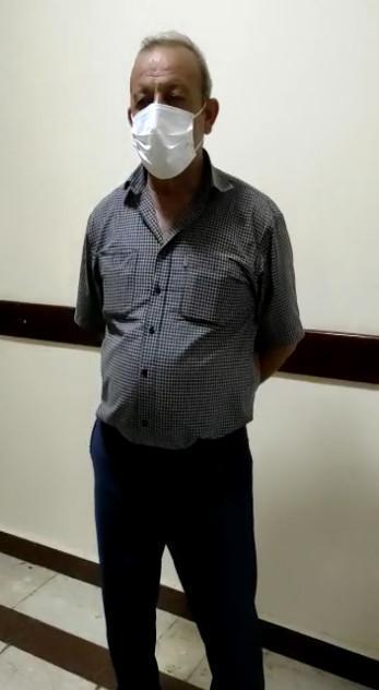 В Геранбое задержаны лица, отмечавшие день рождения внуков