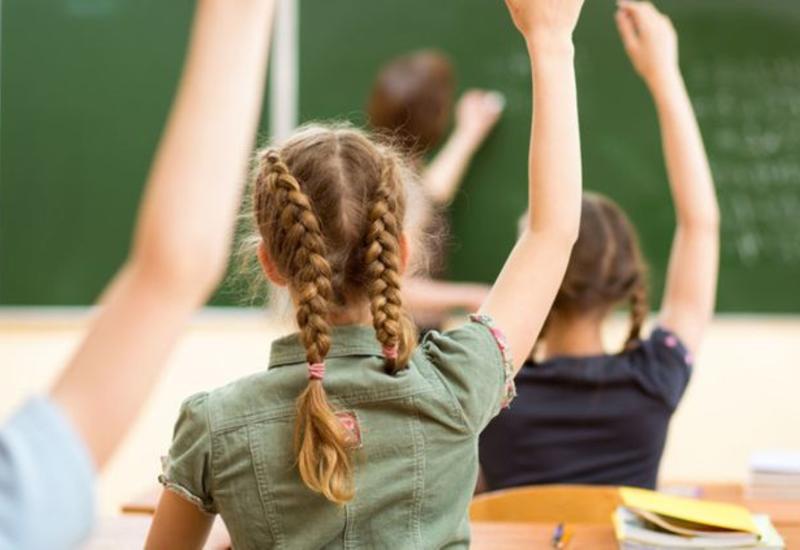 Занятия в российских школах начнутся с 1 сентября