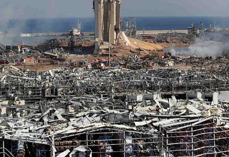 Южная Корея призвала своих граждан покинуть Бейрут