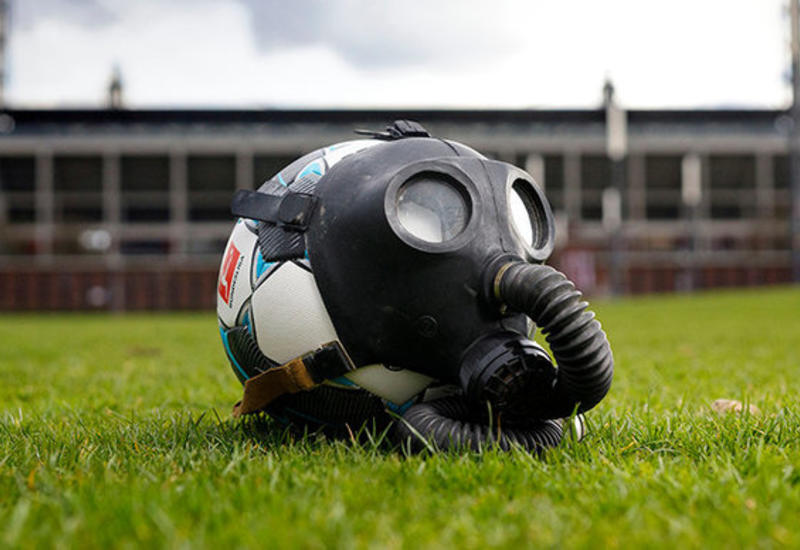 В Бразилии всех футболистов обязали проходить тесты на коронавирус