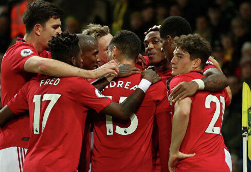 """""""Манчестер Юнайтед"""" обыграл """"Копенгаген"""" и вышел в полуфинал Лиги Европы"""