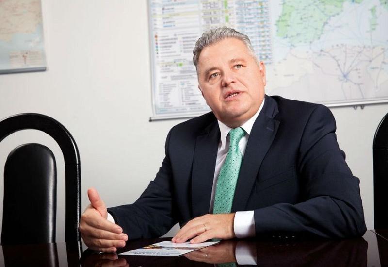 Румыния намерена расширить сотрудничество с Азербайджаном в энергосфере