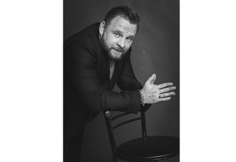 """Ярослав Трифонов презентовал в социальных сетях видеоклип """"Не могу без Баку"""""""
