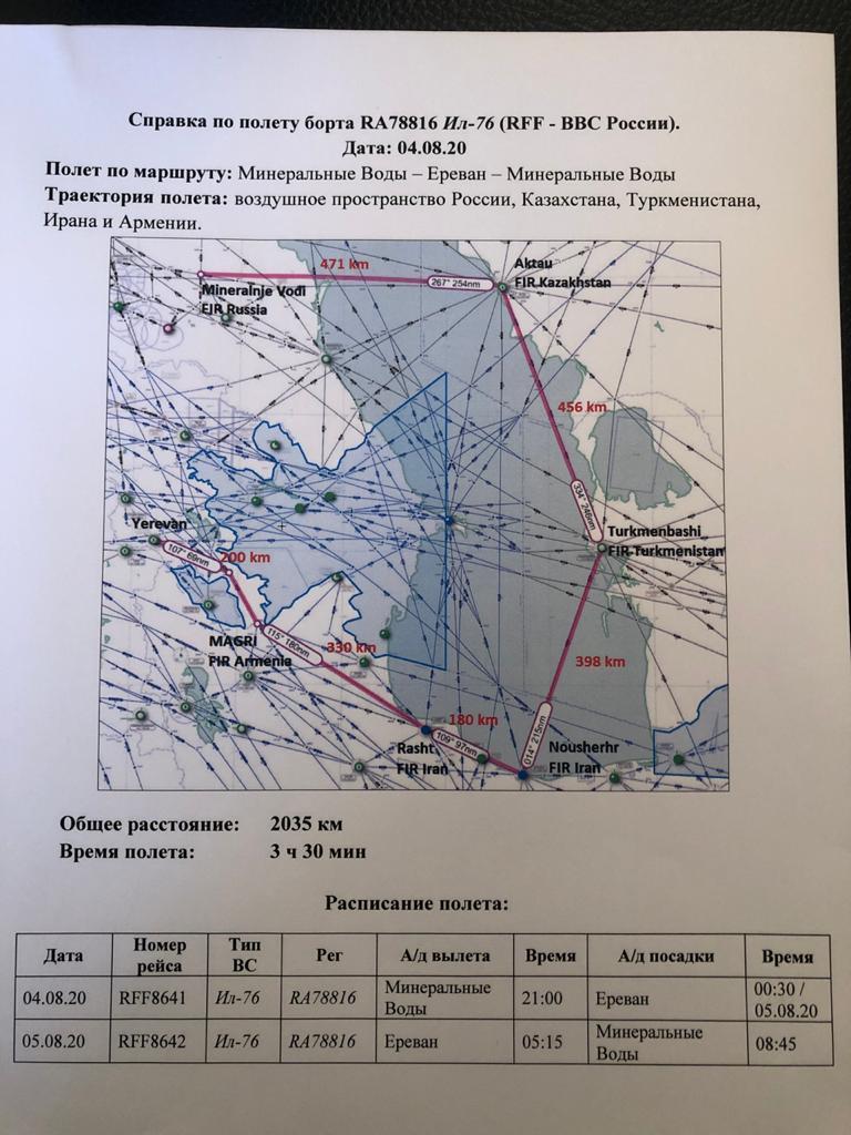 Россия продолжает вооружать Армению: новые факты тайных поставок