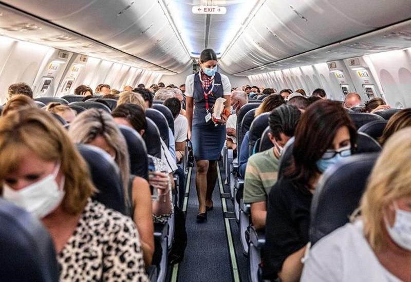 Турция ввела ограничения на провоз ручной клади в самолетах