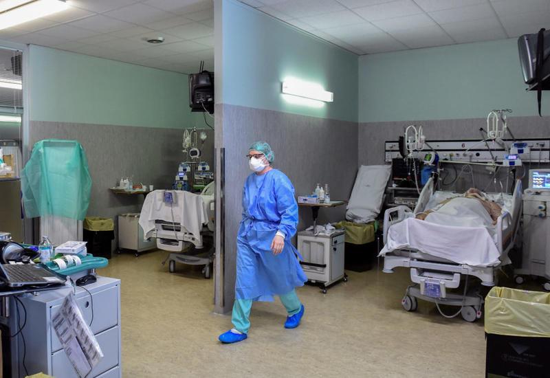 В Испании госпитализировали 16 человек с новым вирусным заболеванием